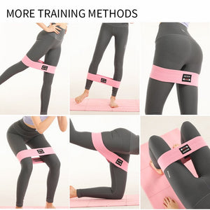 Booty Band - Resistance Bands