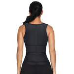 Load image into Gallery viewer, Slimming Body Shaper/Compression Vest