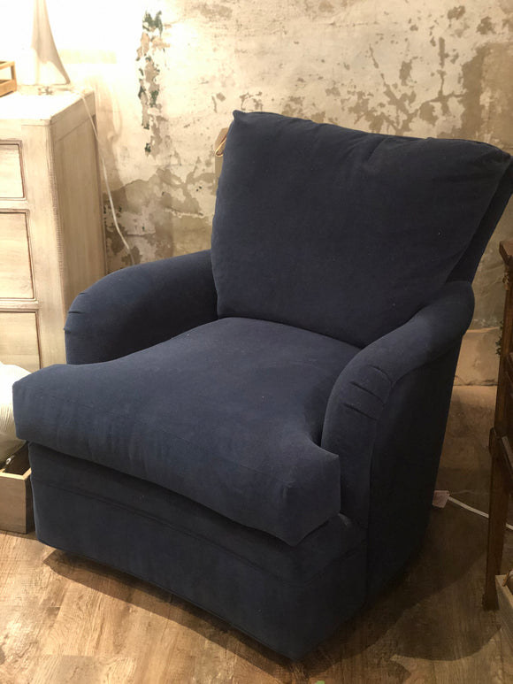 Oscar Swivel Glider