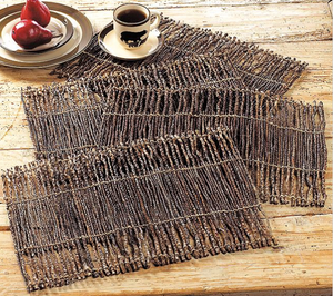 Coco Twig Placemat
