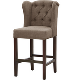 Jodi Tufted Counter Stool