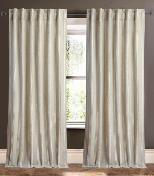 Radiant Classic Linen Lined