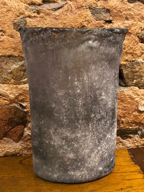 Grey Decorative Vase