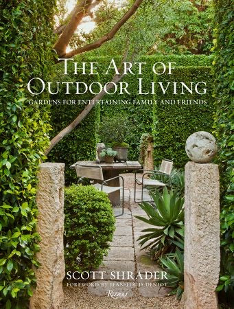 The Art of Outdoor Living Spaces Book