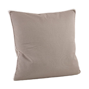 Classic Cord Pillow Taupe