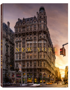 New York by Serge Ramelli