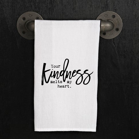 Your Kindness Kitchen Towel