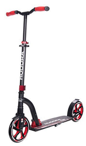 HUDORA Trottinette Rouge 200 mm