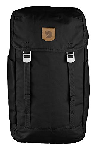 FJÄLLRÄVEN Greenland Top Large Bagages à Main Mixte Adulte  Noir (Negro)  45 Centimeters