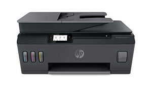 HP Smart Tank Plus 655 Fax All-in-One Wireless ADF Noir