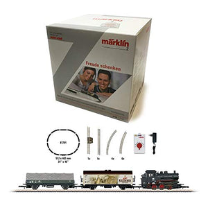 Märklin 81701 - Train de Marchandises de Départ  230 Volts