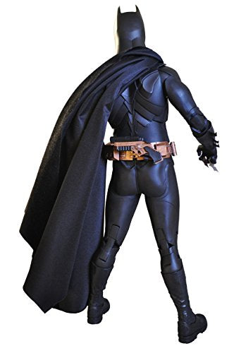 NECA - Batman Begins Christian Bale 1/4  634482614297  46 cm