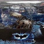 Bandai FR SAS Dark Knight Bat-Pod