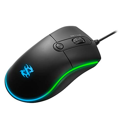 Sharkoon Skiller SGM2 Souris Gamer LED RGB 6.400 DPI