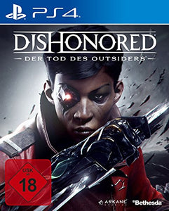 Dishonored - Der Tod des Outsiders [Import allemand]