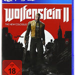 Wolfenstein II: The New Collossus [Import allemand]