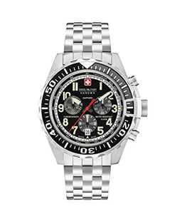 Montre Homme - Swiss Military 06-5304.04.007