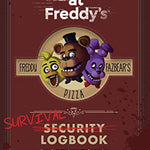 Survival Logbook (Five Nights at Freddys)