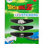 Blade FR-TEC Dragon Ball Z LED Sticker for The Three Set DUALSHOCK®4