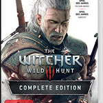 Nintendo Witcher 3 Wild Hunt Complete Edition Switch USK18