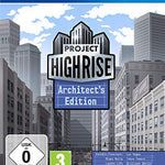 Project Highrise: Architects Edition (PS4) [Import allemand]