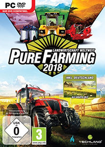 Pure Farming 2018 [Import allemand]