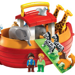 Playmobil - Arche de Noé Transportable - 6765