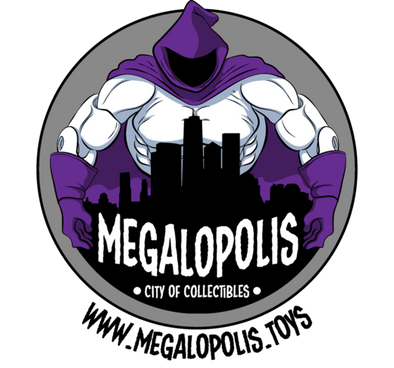 TLS RETAILER OF THE WEEK: Megalopolis