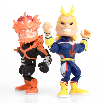 My Hero Academia Exclusives!