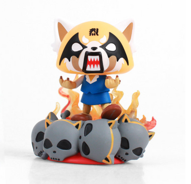 Aggretsuko TLS 10 Year!