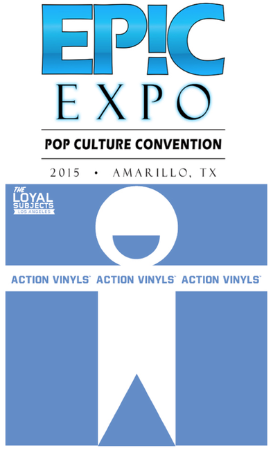 TLS AT AMARILLO EPIC EXPO ***UPDATED***