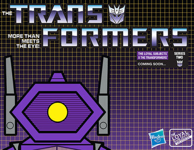 TRANSFORMERS SERIES 2