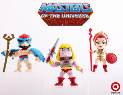 MOTU TARGET EXCLUSIVES AVAILABLE NOW!