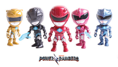 Power Rangers Morphin Power Pack (Amazon Exclusive)