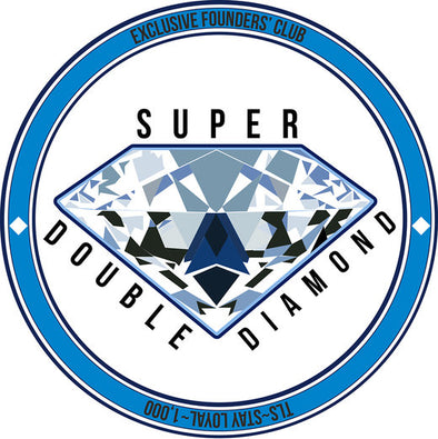 SUPER DOUBLE DIAMOND TLS CLUB MEMBERSHIP - MORE INFO!