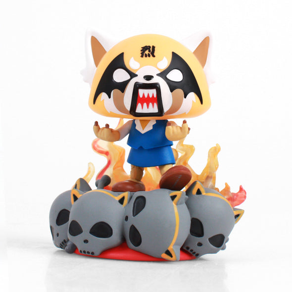 Aggretsuko - Death Metal (10 Year Exclusive)