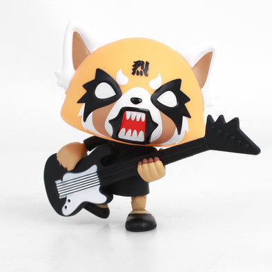 Aggretsuko - Black (SDCC Edition)