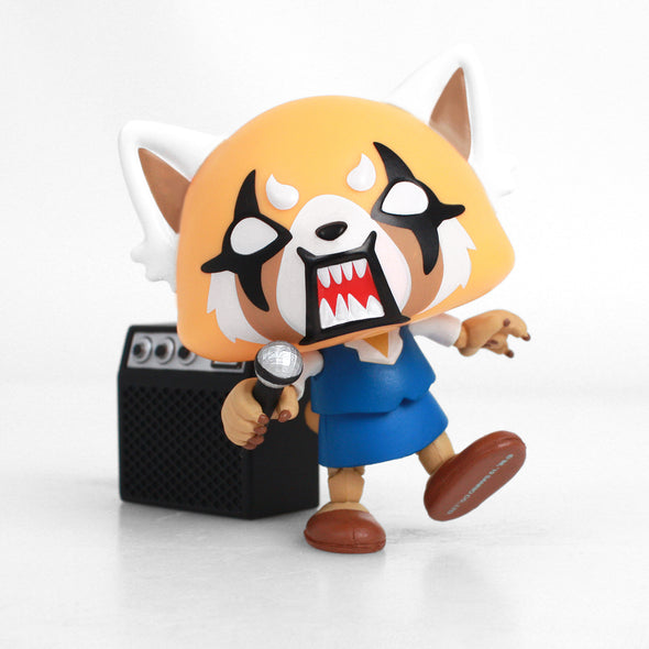 Aggretsuko - Star Eyes (SDCC Edition)