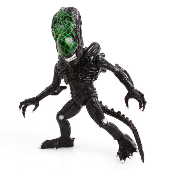 Aliens - Seared Head Alien Warrior (SDCC Edition)