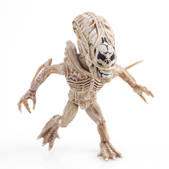 Aliens - Exoskeleton Alien Warrior (SDCC Edition)