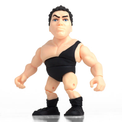 WWE - Andre the Giant Action Vinyl