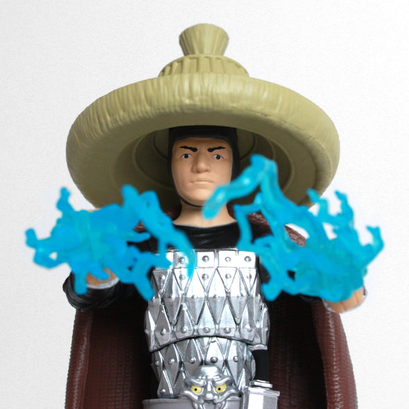 "Big Trouble in Little China - Lightning BST AXN 5"" Action Figure"