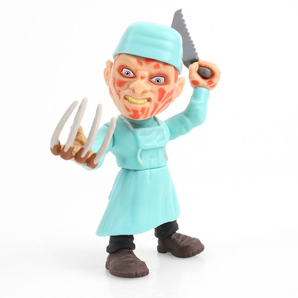 Horror - Freddy Kreuger GID Surgeon (SDCC Edition)