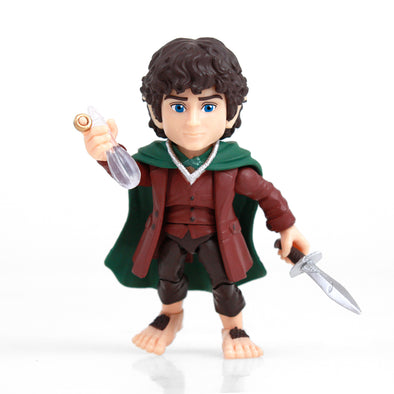 Lord of the Rings - Frodo Baggins (Ring Bearer) Action Vinyl