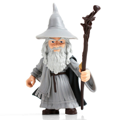 Lord of the Rings - Gandalf Action Vinyl