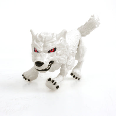 Game of Thrones - Ghost (Wolf) GID Action Vinyl