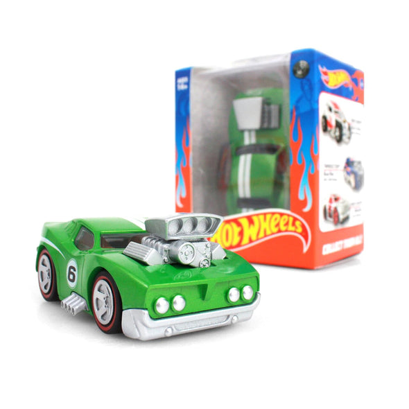 "Hot Wheels - Rodger Dodger ""Antifreeze Green"" TLS 10 YEAR ANNIVERSARY"