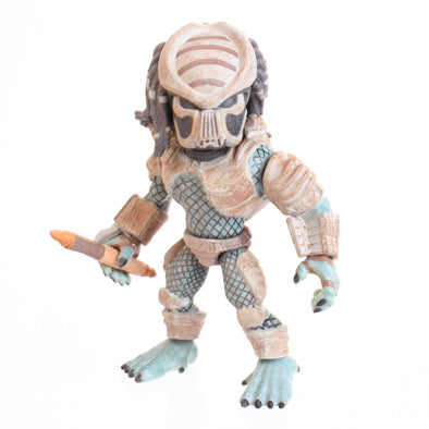 Predators - City Warrior Metallic GID (SDCC Edition)