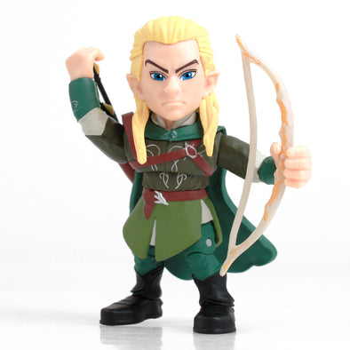 Lord of the Rings - Legolas Action Vinyl
