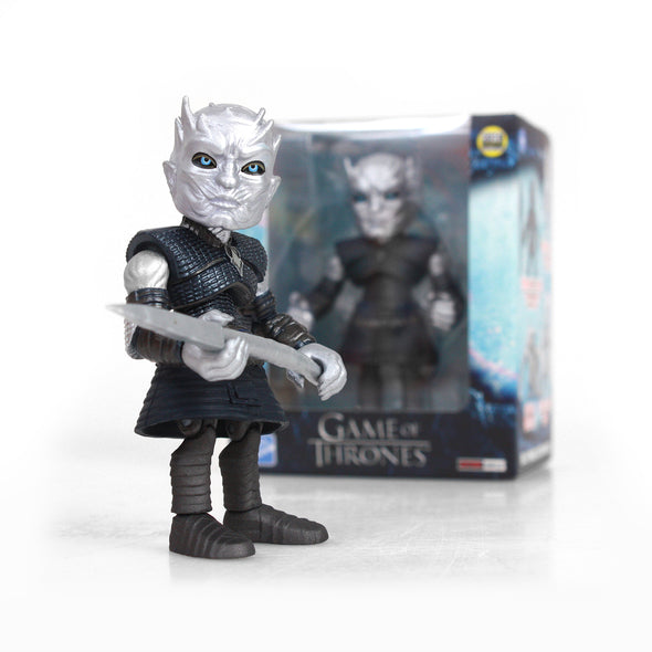 Game of Thrones - Night King Silver (SDCC Edition)